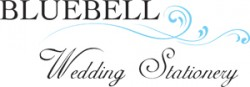 Wedding Invitations - Bluebell Wedding Invitations and Stationery service