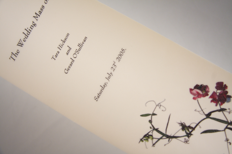 Print Custom Wedding Invitations with awesome invitation design